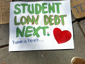 student loan predators