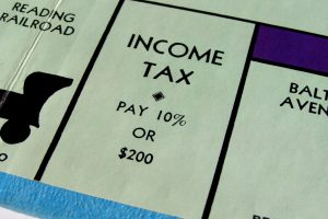 colorado state income tax rate