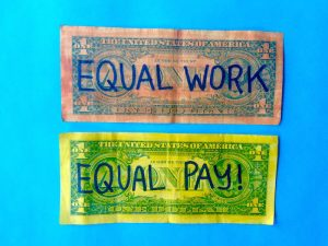 equal pay for equal work act