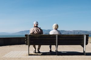 long-term-care-older-adults-bench