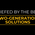 two-generation solutions