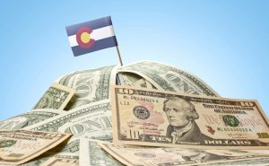 colorado economy, colorado wages