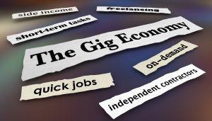 gig economy colorado