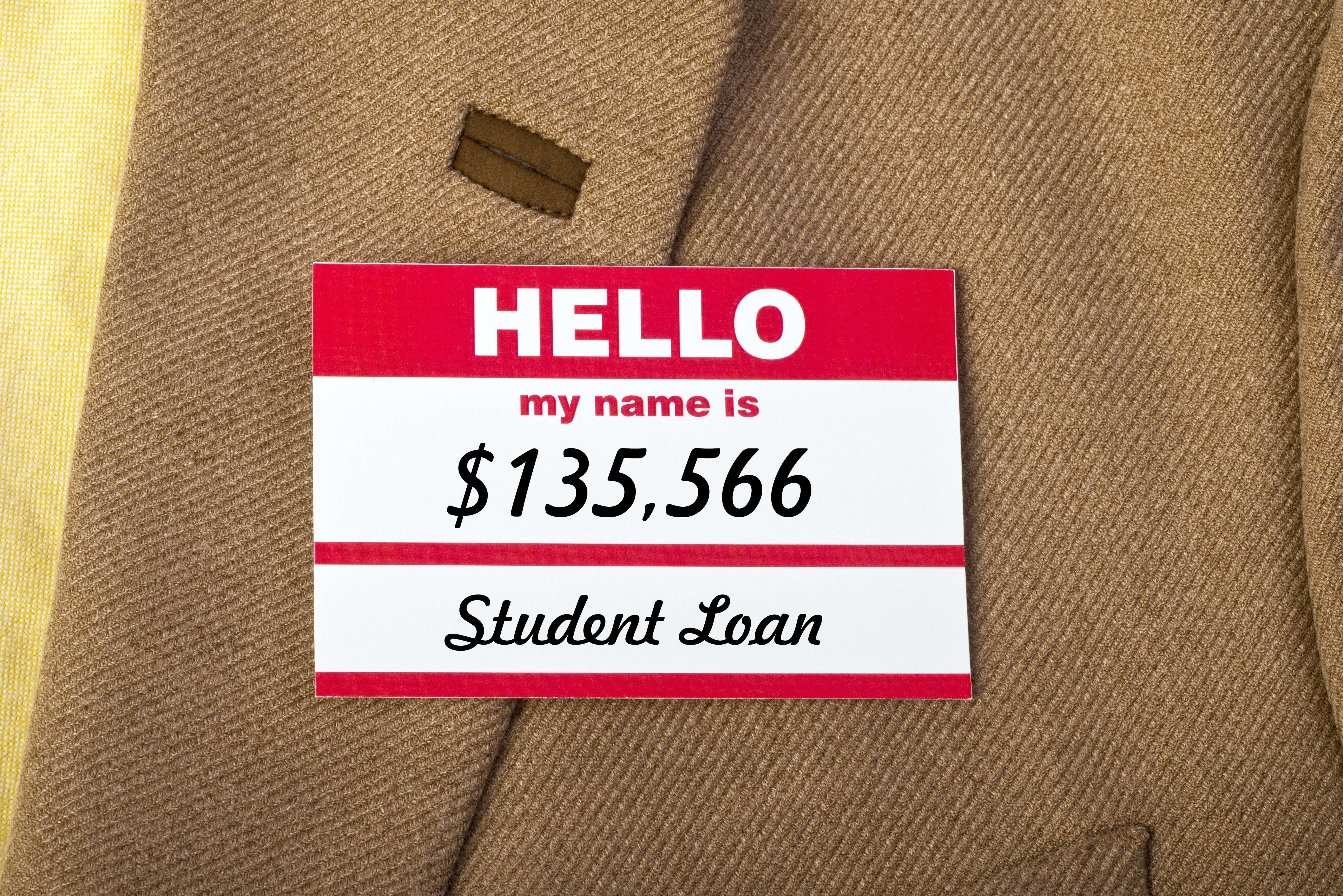 canceling student debt