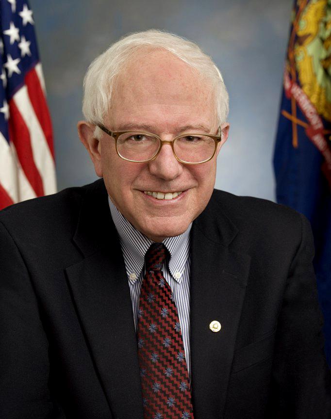 Sen. Sanders on LTC