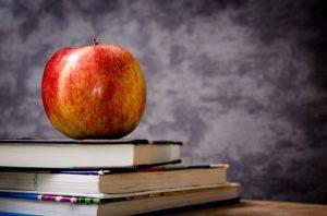 postsecondary education