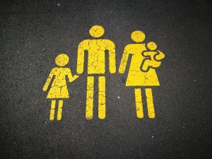 2Gen family drawing