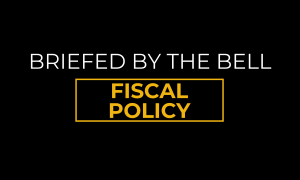 Colorado Fiscal Policy Briefed by the Bell