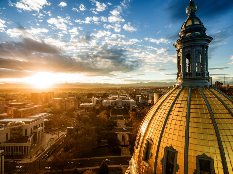 2019 colorado legislative session, progressive income tax system