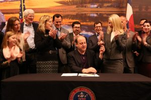 Gov. Polis signs Secure Savings
