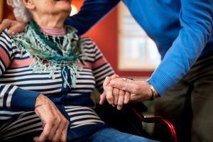 long-term care workers colorado