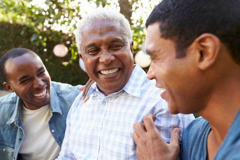 unpaid caregiving