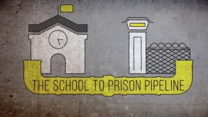 school to prison pipeline colorado